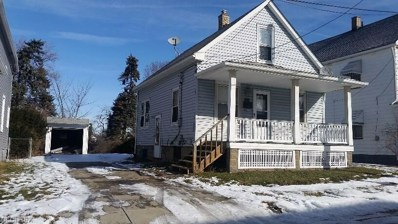 5715 Hege Ave, Cleveland, OH 44105 - MLS#: 3973405