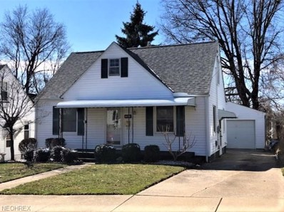 1658 Sunset Ave, Akron, OH 44301 - MLS#: 3973411