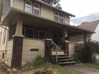 954 E Archwood Ave, Akron, OH 44306 - MLS#: 3973412