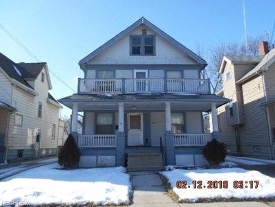 3284 W 98th St, Cleveland, OH 44102 - MLS#: 3973450