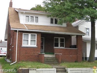 1241 Wilbur Ave, Akron, OH 44301 - MLS#: 3973472