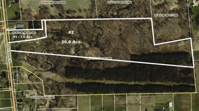 Rock Springs, Ravenna, OH 44266 - MLS#: 3973500