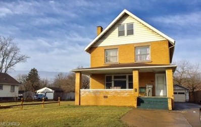 4114 Southern Blvd, Youngstown, OH 44512 - MLS#: 3973562