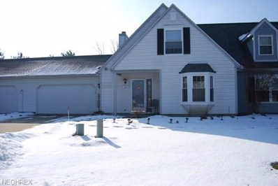 14411 Fullers Ln UNIT 34, Strongsville, OH 44149 - MLS#: 3973582