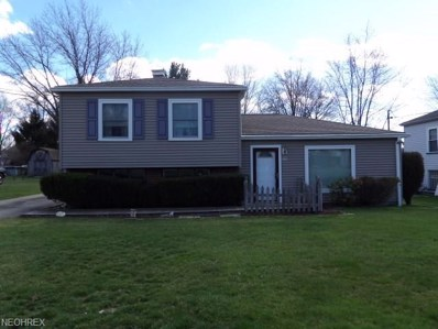 5693 Colgate Ave, Austintown, OH 44515 - MLS#: 3973603