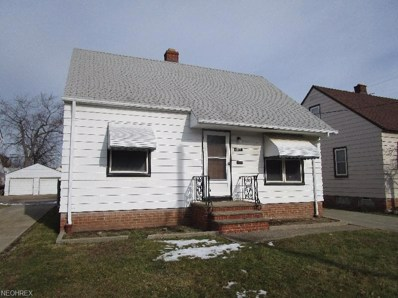 21271 Goller Ave, Euclid, OH 44119 - MLS#: 3973611