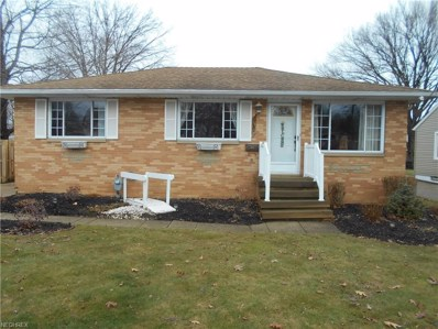 9460 Crestwood Dr, Parma Heights, OH 44130 - MLS#: 3973645