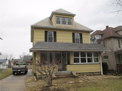 177 SW 5th, Brewster, OH 44613 - MLS#: 3973651