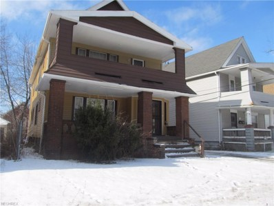 3118 E 98th St, Cleveland, OH 44104 - MLS#: 3973710