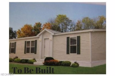 1601 Caddy Lane, Painesville Township, OH 44077 - #: 3973711