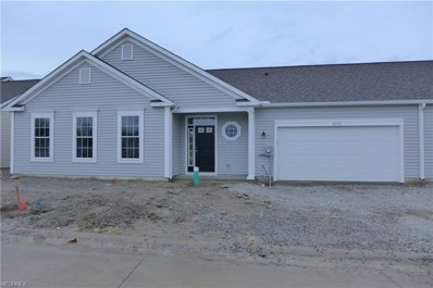 8724 Wakefield Run, North Ridgeville, OH 44039 - MLS#: 3973723