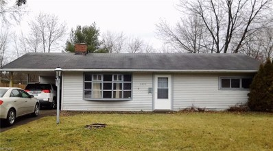 2452 Amberly Dr, Austintown, OH 44511 - MLS#: 3973734