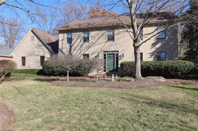 231 Hunters Hollow Dr SOUTHEAST, Warren, OH 44484 - MLS#: 3973764