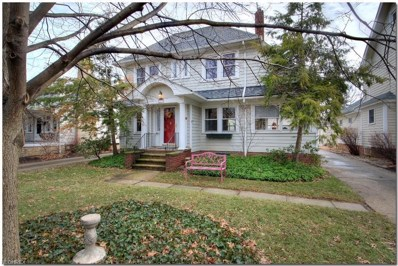 2633 Kingston Rd, Cleveland Heights, OH 44118 - MLS#: 3973769