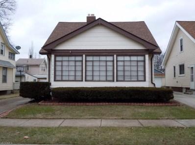 19361 Monterey Ave, Euclid, OH 44119 - MLS#: 3973794