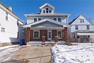 2106 Broadview Rd, Cleveland, OH 44109 - MLS#: 3973839