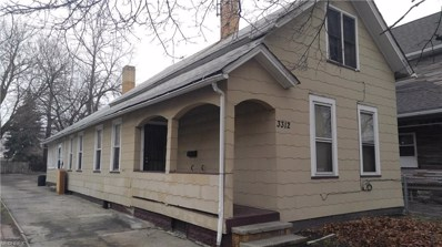 3312 W 30th St, Cleveland, OH 44109 - MLS#: 3973840