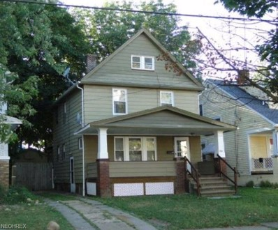 3354 W 88th St, Cleveland, OH 44102 - MLS#: 3973844