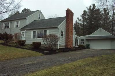 14713 Hillview Rd, Newbury, OH 44065 - MLS#: 3973846