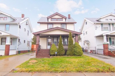 3527 W 122nd St, Cleveland, OH 44111 - MLS#: 3973847