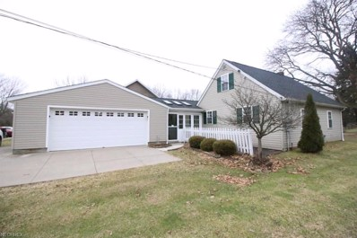 1224 Meadowbrook Blvd, Stow, OH 44224 - MLS#: 3973870