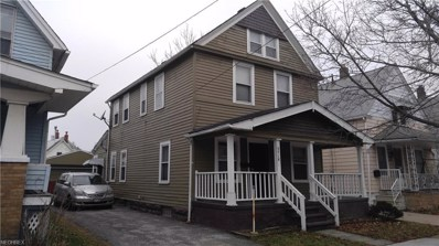 3718 W 39th St, Cleveland, OH 44109 - MLS#: 3973886