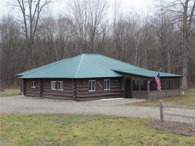 12879 State Route 422, Garrettsville, OH 44231 - MLS#: 3973900