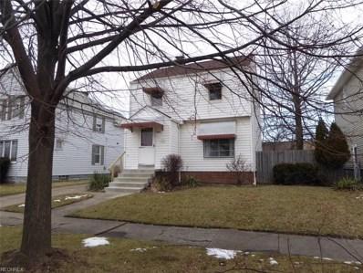 18707 Shawnee, Cleveland, OH 44119 - MLS#: 3973912
