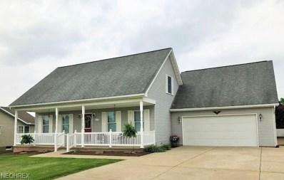 1375 Meadowbrook Ln NORTHEAST, Carrollton, OH 44615 - MLS#: 3973988