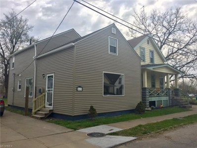 5618 Huss Ave, Cleveland, OH 44105 - MLS#: 3973994