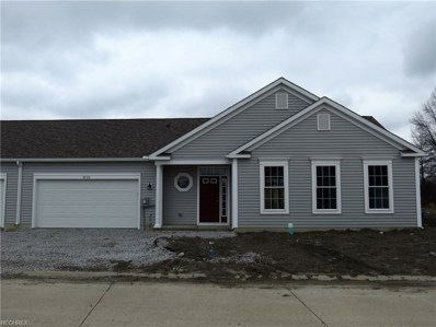 8720 Wakefield Run, North Ridgeville, OH 44039 - MLS#: 3973999