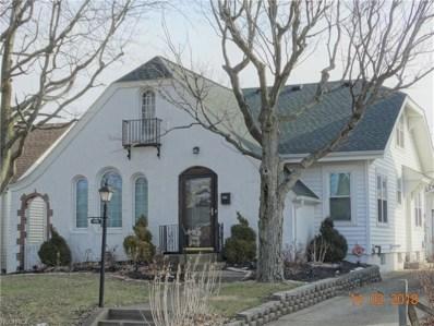 406 Linwood Ave NORTHWEST, Canton, OH 44708 - MLS#: 3974009