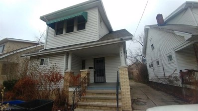 936 London Rd, Cleveland, OH 44110 - MLS#: 3974053