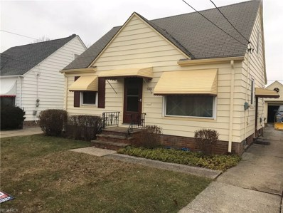 5106 Longwood Ave, Cleveland, OH 44134 - MLS#: 3974055