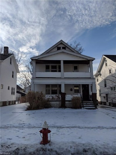2134 Richland Ave, Lakewood, OH 44107 - MLS#: 3974062