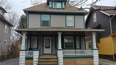 3319 95, Cleveland, OH 44102 - MLS#: 3974067