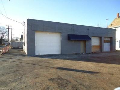 870 Brown St, Akron, OH 44311 - MLS#: 3974071