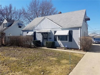 356 E 232nd St, Euclid, OH 44123 - MLS#: 3974134