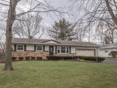 4505 N Warwick Dr, Canfield, OH 44406 - MLS#: 3974141