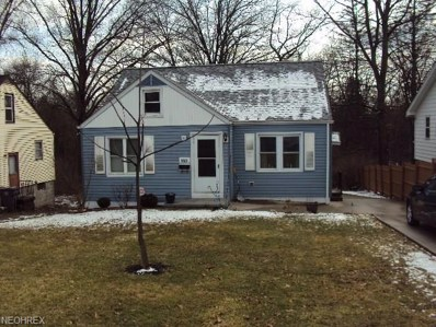 823 Canfield Rd, Youngstown, OH 44511 - MLS#: 3974149