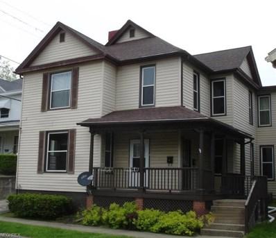 214 N 9th St UNIT 1, Cambridge, OH 43725 - MLS#: 3974198