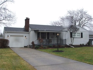 2641 Christine Ln, Youngstown, OH 44511 - MLS#: 3974200