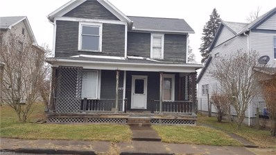 317 Ogier Ave, Cambridge, OH 43725 - MLS#: 3974255