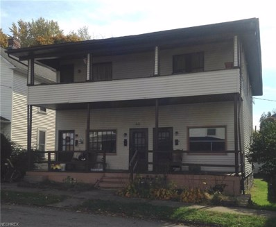 822 Foster Ave, Cambridge, OH 43725 - MLS#: 3974260