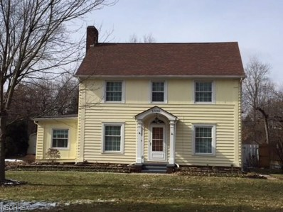 2896 Vincent Rd, Silver Lake, OH 44224 - MLS#: 3974304