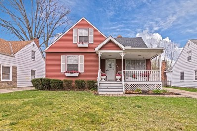 6948 Greenleaf Ave, Parma Heights, OH 44130 - MLS#: 3974306