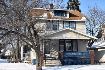 308 W 27th St, Lorain, OH 44052 - MLS#: 3974309