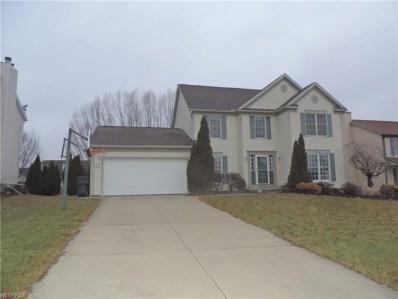 950 Longbrook Dr, Wadsworth, OH 44281 - MLS#: 3974357