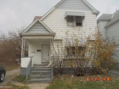 1456 E 112th St, Cleveland, OH 44106 - MLS#: 3974363