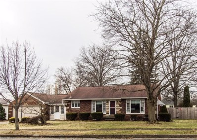 172 6th St SOUTHWEST, Brewster, OH 44613 - MLS#: 3974380